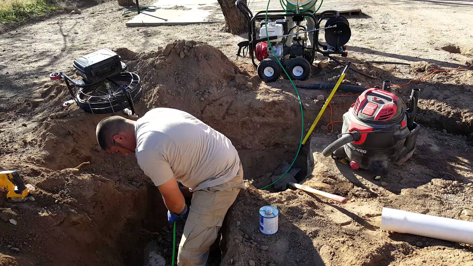 Pleasant Grove-Mesquite TX Septic Tank Pumping, Installation, & Repairs-We offer Septic Service & Repairs, Septic Tank Installations, Septic Tank Cleaning, Commercial, Septic System, Drain Cleaning, Line Snaking, Portable Toilet, Grease Trap Pumping & Cleaning, Septic Tank Pumping, Sewage Pump, Sewer Line Repair, Septic Tank Replacement, Septic Maintenance, Sewer Line Replacement, Porta Potty Rentals, and more.